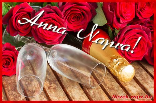 anna névnapi képek Anna névnap és névnapi képeslapok   Nevek anna névnapi képek
